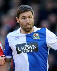David Dunn, England International