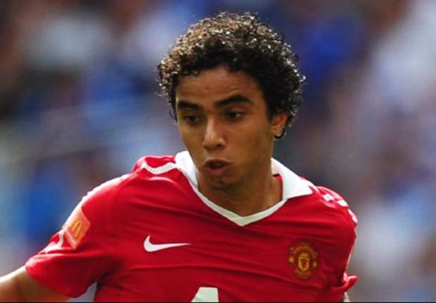 Manchester United starlet Fabio excited by prospect of joining Benfica on loan