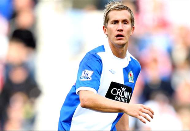 Pedersen to remain with Blackburn despite relegation