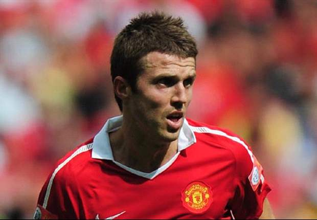 Manchester United's Wes Brown & Michael Carrick want to win Premier League to fulfil Sir Alex Ferguson's aim to surpass Liverpool