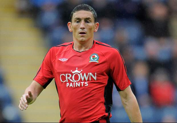 Official: West Brom confirm signing of Keith Andrews from Blackburn