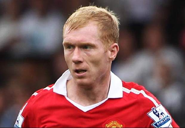 Paul Scholes: Xabi Alonso Believes Manchester United Veteran Paul