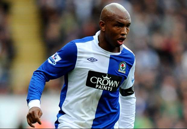 El-Hadji Diouf expresses interest in summer move to Leeds