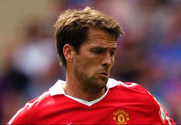 Michael Owen: I will score 'important goal' for Manchester United before the end of the season