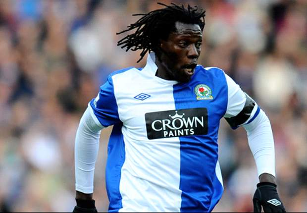 Blackburn Rovers ready to offer Benjani new deal