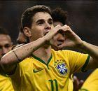 Transfer Talk: Oscar to Juventus?