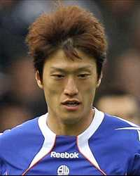 Chung-Yong Lee, South Korea International
