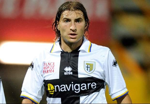 """Leonardi smentisce le voci azzurre: """"Il Napoli non ha chiesto Paletta al Parma"""""""