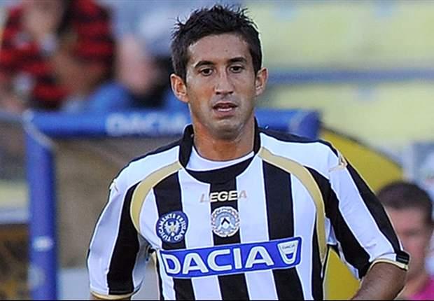 """Napoli e Lazio, non vi fate illusioni: l'Udinese a Catania andrà con il coltello tra i denti... """"Siamo ad un passo dal sogno, sarebbe da stupidi sciupare tutto proprio adesso"""""""