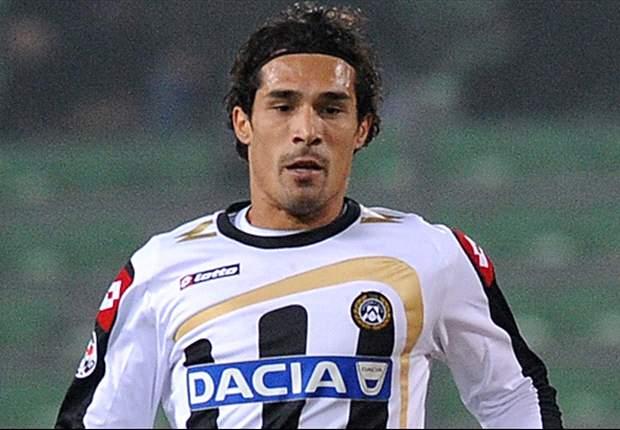 Montreal Impact sign Italian striker Bernardo Corradi