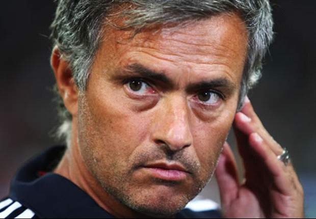 Real Madrid Coach Jose Mourinho: We Are In Amsterdam To Beat Ajax