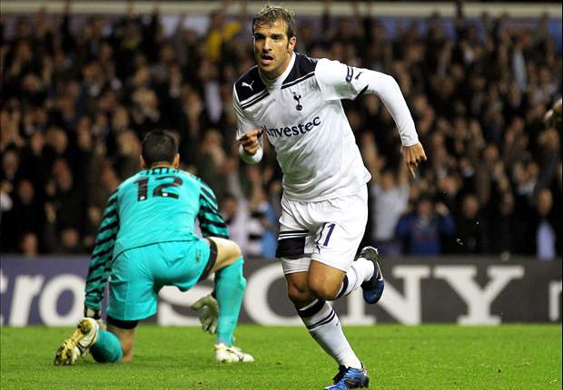 Tottenham 3-1 Inter: Gareth Bale Stars Again As Spurs Seal Historic Victory