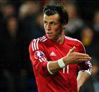 Wow! Gareth Bale Jago Basket Juga