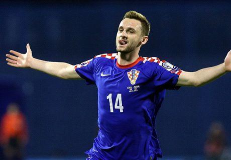 Il Galles sogna con Bale, Croazia forza 5