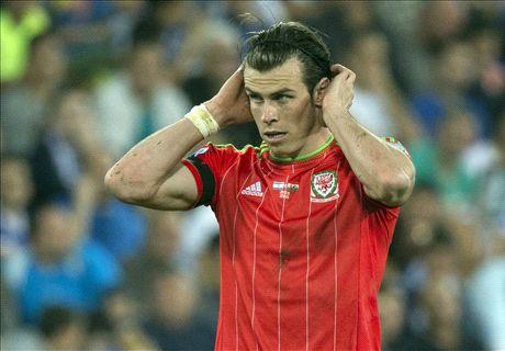 Transfer Talk: Chelsea ready Bale bid