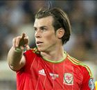 Bale closer to Messi than Ronaldo