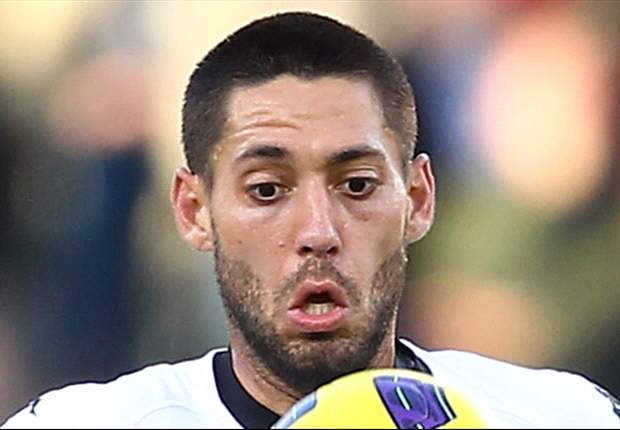 Fulham's Clint Dempsey Is Attracting Interest But Not From Liverpool Or Wolfsburg - Agent