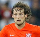 Player Ratings: Netherlands 1-1 Turkey