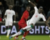 Ghana vs Senegal clash