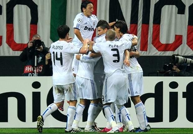 La Liga Preview: Real Madrid - Atletico Madrid