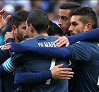 Player Ratings: El Salvador 0-2 Argentina