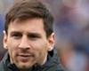 Injured Messi not ready - Martino