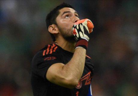 LIVE: Mexico 0-0 Guatemala