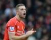 Henderson wants long Liverpool stay