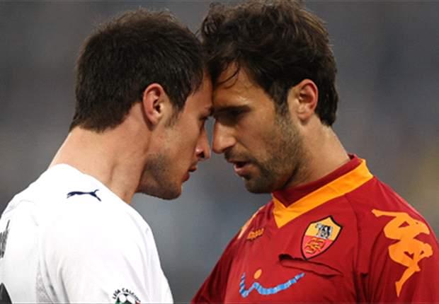 Goal.com Special: Five Classic Rome Derbies