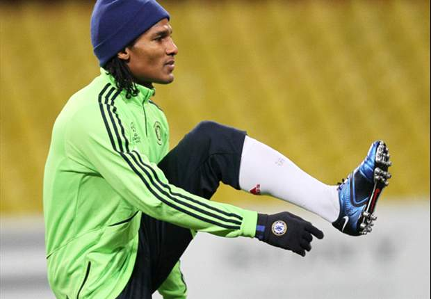 Malouda looking forward to leaving Chelsea, says fitness coach