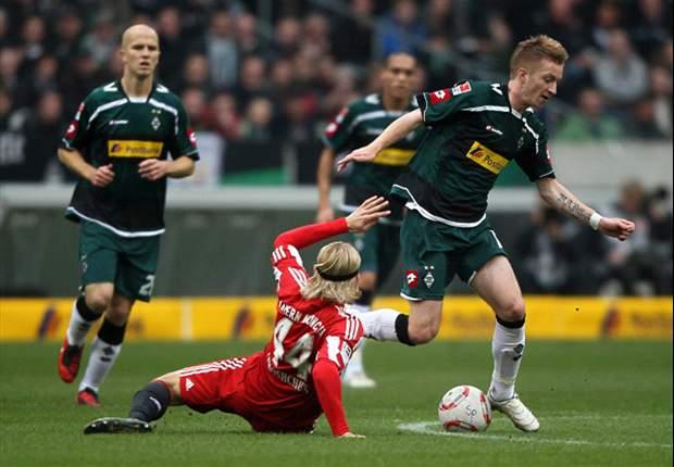 Bundesliga preview: Bayern Munich - Borussia Moenchengladbach