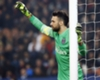 Sirigu open to PSG exit