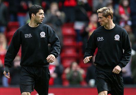 Babel speelt heel duel bij Team Gerrard