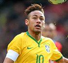 In Pics: Brazil see off Sanchez's Chile
