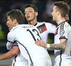 EN VIVO: Georgia 0-2 Alemania