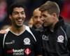 Gerrard se despidió en Anfield