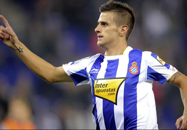 Wigan Athletic set to seal £5m deal for Espanyol star Javi Marquez - report