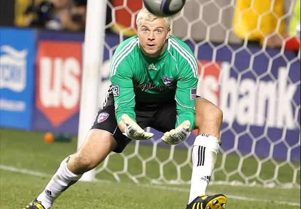 Kevin Hartman's Saves Put FC Dallas Through In MLS Playoffs