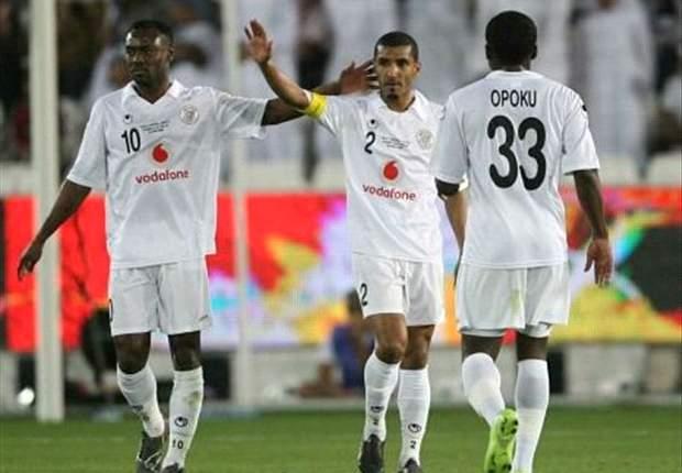 Sochaux and Nice pursue Ghana forward Opoku Agyemang