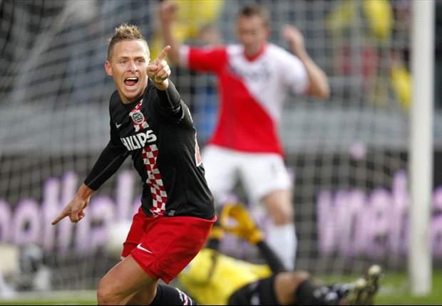 PSV wint curieus duel in Utrecht