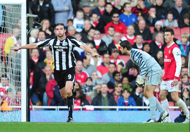 Arsenal - Newcastle Preview: Magpies have not won back-to-back games away to Gunners since 1957