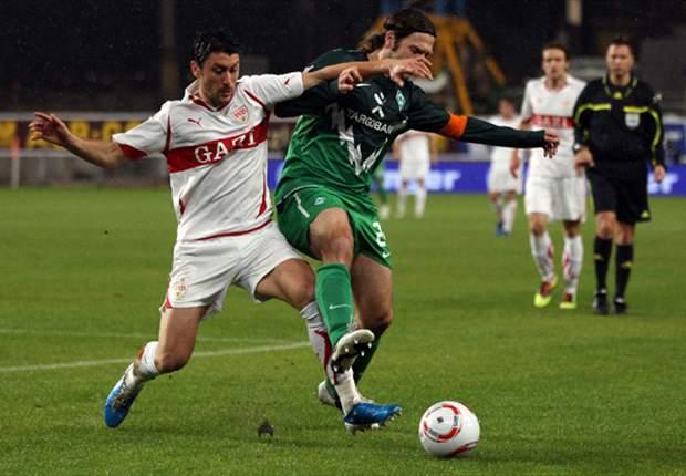 Bundesliga preview: Werder Bremen - Stuttgart