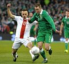LIVE: Ireland 0-1 Poland