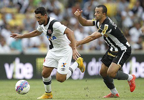 Empate melhor para o Botafogo