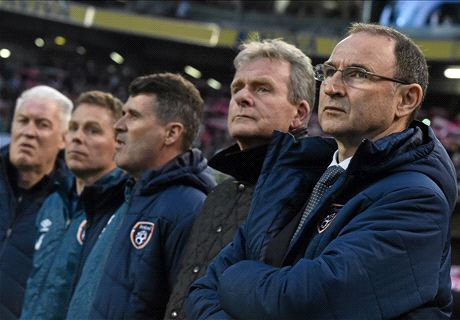 O'Neill: Ireland have to beat Scotland