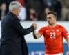 Petkovic rinnova con la Svizzera fino al 2017, ma c'è l'opzione per i Mondiali 2018