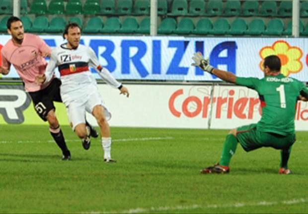 Serie A Preview: Genoa - Palermo