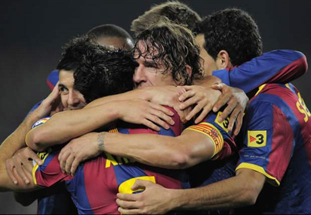 Barcelona's Carles Puyol: We cannot be complacent against Real Madrid in second-leg