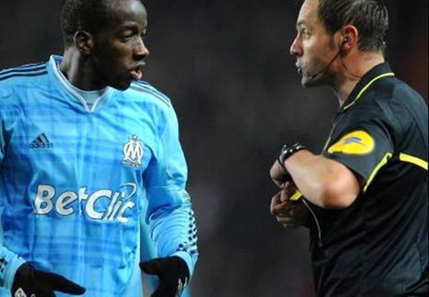 Ligue 1 - Les arbitres pour PSG-OM