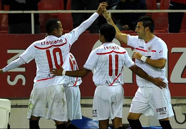 La Liga Previews: Sevilla - Almeria